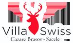 Villa Swiss Sacele